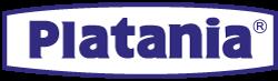 PLATANIA Logo